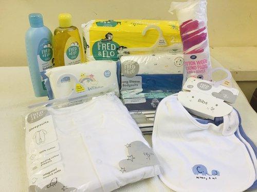 £20 baby bundle