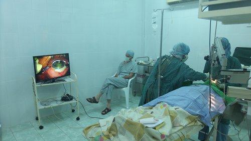 Aden Eye Clinic