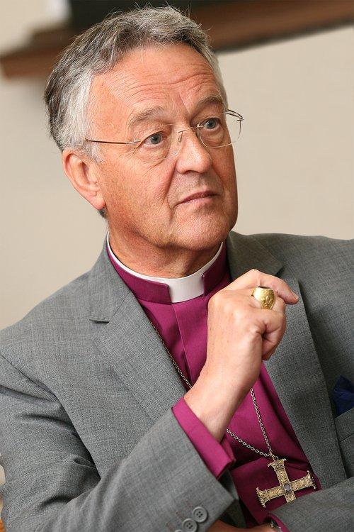 Archbishop John Davies
