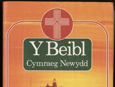 Beibl Newydd