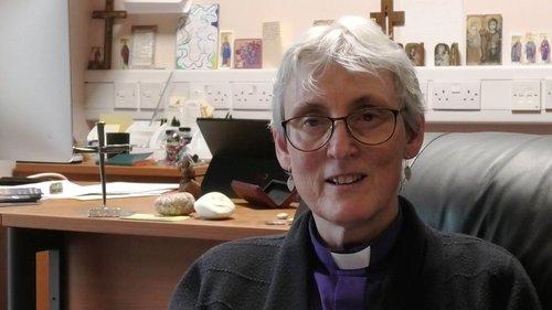 Bishop Joanna