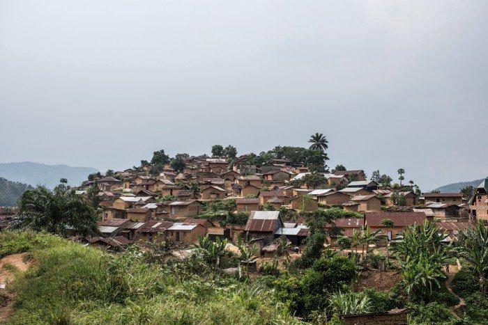 Bukavu - Bunyakiri