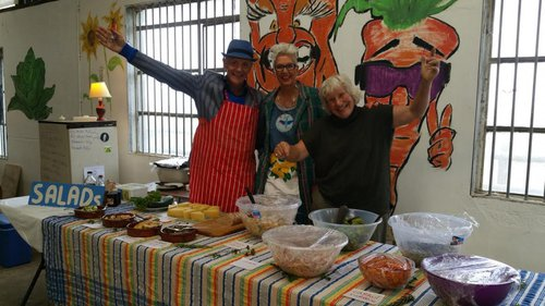 Caerhys Community Agriculture