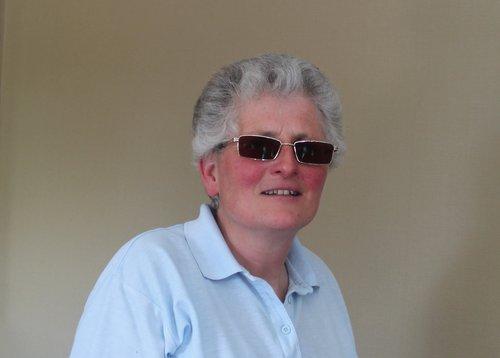 Archdeacon Eileen Davies