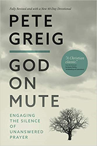 God on mute book cover