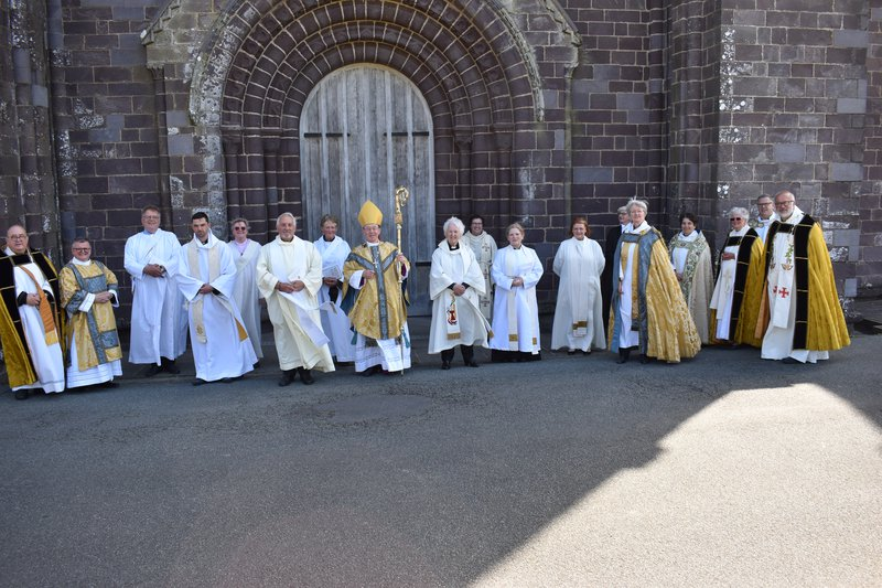 Ordinations Group [Sunday June 27th 2021]