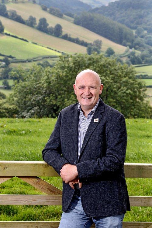 John Davies [NFU Cymru]