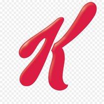 Kelloggs K Logo [free clipart]