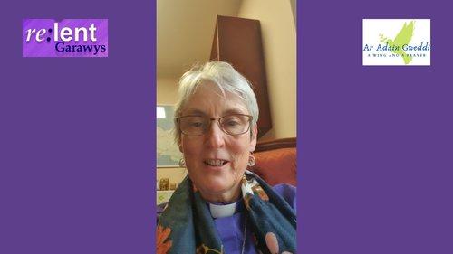 Lent Video Image