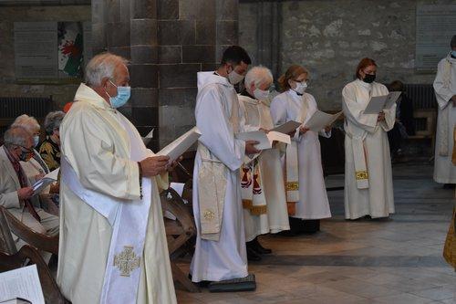 Ordination of Priests 2021 [Sunday June 27]