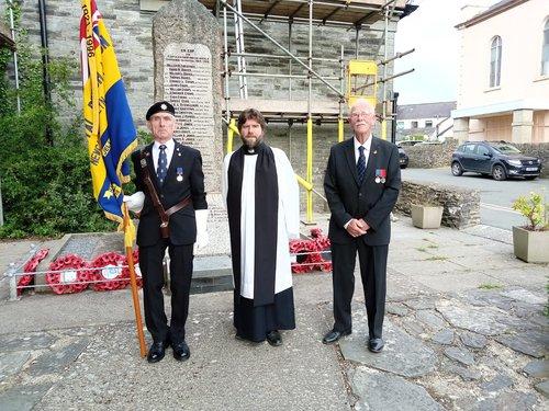 Royal British Legion Newcastle Emlyn