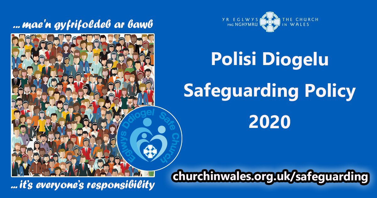 Church in Wales Safeguarding Policy