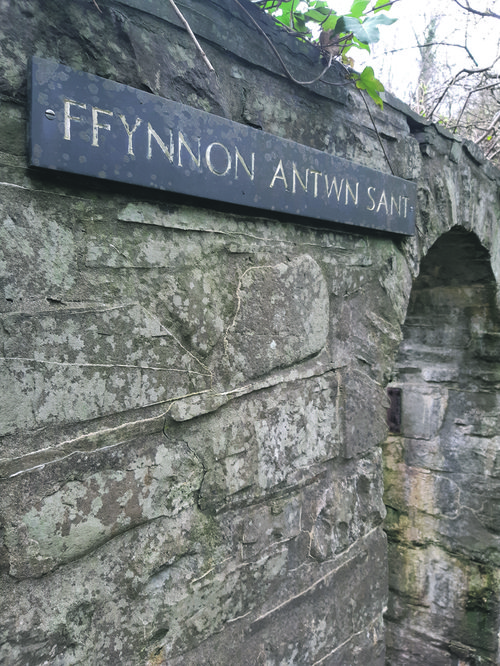 St Anthony's Well 1