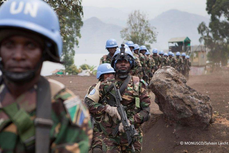 UN Congo  MONUSCO [Sylvain Liecht]
