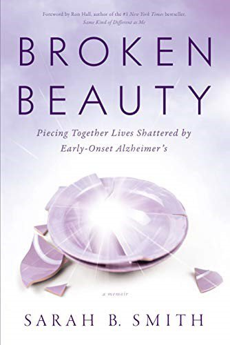 Broken Beauty book cover