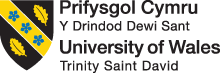 UWTSD Logo